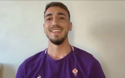 """Castrovilli: """"Sogno la carriera di Antognoni"""""""