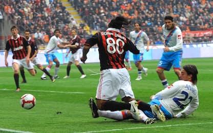 """Alvarez: """"Ronaldinho chiese di non picchiarlo più"""""""