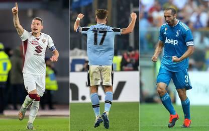 La Serie A riprende: reazioni del mondo del calcio