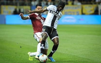 Serie A riparte 20 giugno con i recuperi della 25^