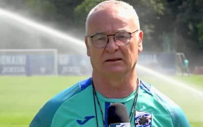 """Ranieri: """"Giusto ripartire dai recuperi"""""""