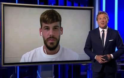 """Perez a Sky: """"Obiettivo Europa League e 4° posto"""""""