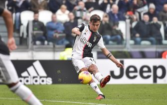 Juventus vs Brescia - Serie A TIM 2019/2020