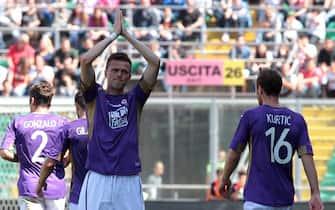 Palermo - Fiorentina