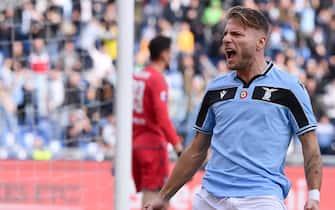 Lazio vs Spal - Serie A TIM 2019/2020