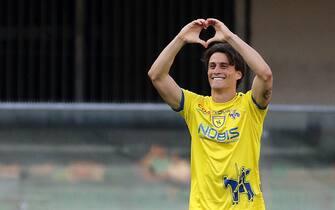 Chievo vs Benevento - Serie A 2017-2018