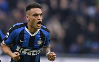 Inter vs Cagliari - Serie A TIM 2019/2020