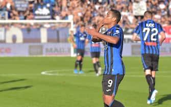Atalanta vs Udinese - Serie A TIM 2019/2020