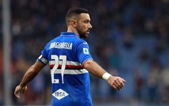 Sampdoria vs Fiorentina - Serie A TIM 2019/2020