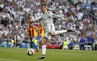 Real Madrid vs. Valencia - Liga Spagnola