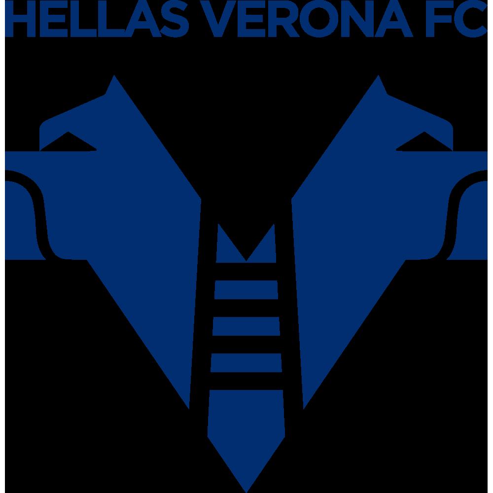 Logo Hellas Verona Blu
