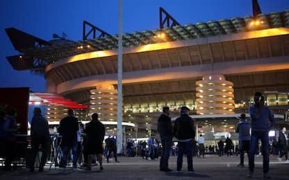 FIGC, un piano per riportare i tifosi allo stadio