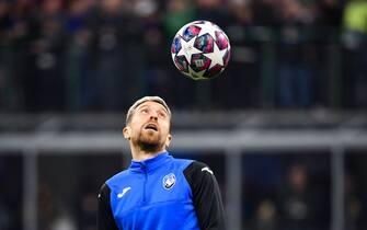 Atalanta vs Valencia - Uefa Champions League 2019 2020 - Ottavi di finale
