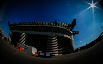 San Siro, Comune avvisa Milan e Inter
