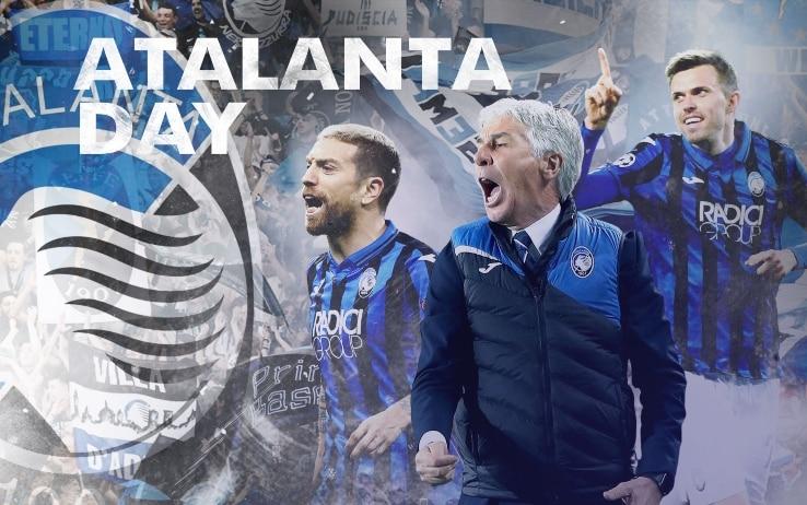 Atalanta Day