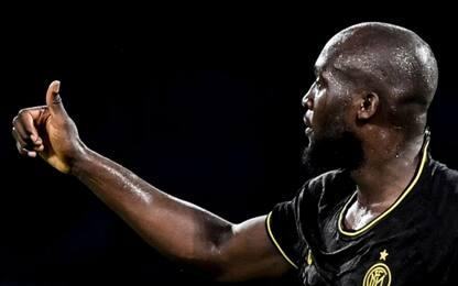 Inter cerca rincorsa scudetto, Lukaku arma in più