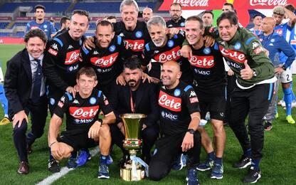 Gattuso e il Napoli, in 6 mesi tutto è cambiato