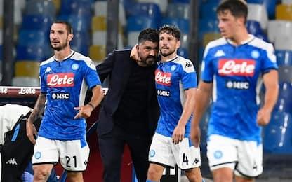 """Gattuso: """"Amico dei giocatori, ma nemico in campo"""""""
