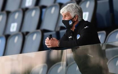Gasperini fermato per 1 giornata: salta la Lazio