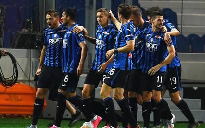 L'Atalanta eguaglia se stessa, record di gol in A
