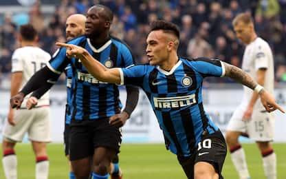 Serie A, 28^ giornata: le gare di oggi e gli orari