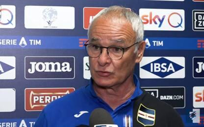 """Ranieri è una furia: """"Arbitraggio non all'altezza"""""""