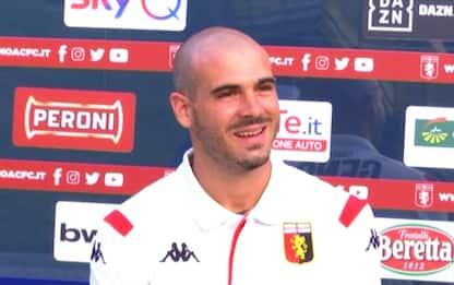 """Sturaro sfida la Juve: """"Mi ha insegnato a vincere"""""""
