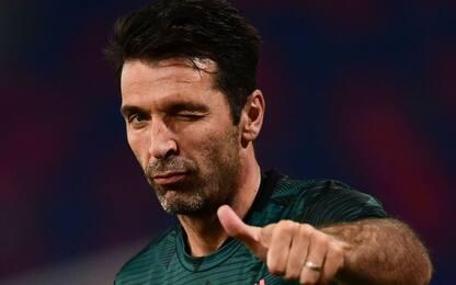 """Buffon: """"Dopo il ritiro voglio diplomarmi"""""""