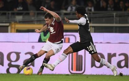 Juventus-Torino, dove vedere la partita in tv