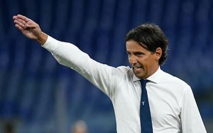 """Inzaghi: """"Ko pesa, ma non molliamo lo scudetto"""""""