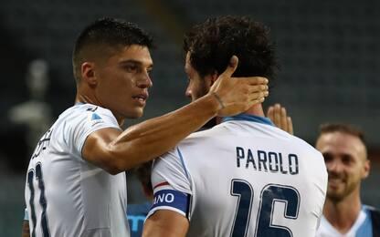 Lazio-Milan, le probabili formazioni