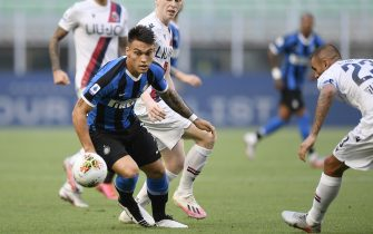 Foto LaPresse - Fabio Ferrari