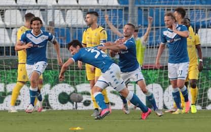 30^ giornata LIVE: Lasagna, raddoppio Udinese