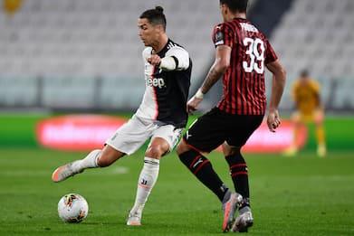 Milan-Juventus, le chiavi tattiche della sfida