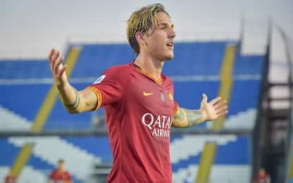 """Zaniolo: """"Il gol mi ha ridato fiducia e morale"""""""