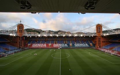 Genoa-Inter LIVE: c'è Eriksen, Hakimi in panchina