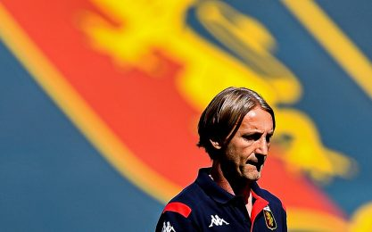 Genoa-Spal 0-0 LIVE: Nicola si affida a Pandev