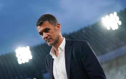 """Maldini: """"Io contro Rangnick? No, contro modalità"""""""