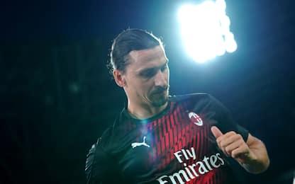 Napoli-Milan 0-1 LIVE, segna Theo Hernandez
