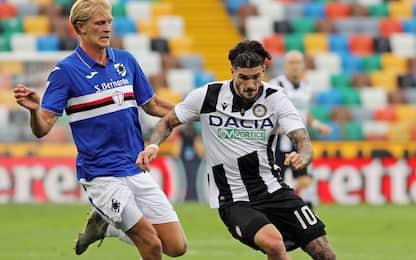 Serie A LIVE, la diretta gol: pari di Cutrone
