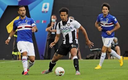 Serie A LIVE, la diretta gol: vantaggio di Lasagna