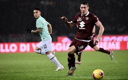 Inter-Torino, dove vedere la partita in tv