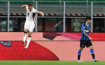 Inter-Torino 0-1 LIVE, Lautaro vicino al pari