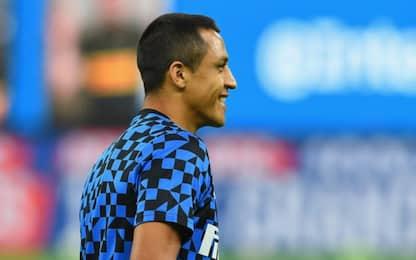 Inter-Torino 0-0 LIVE, Borja Valero e Godin dal 1'