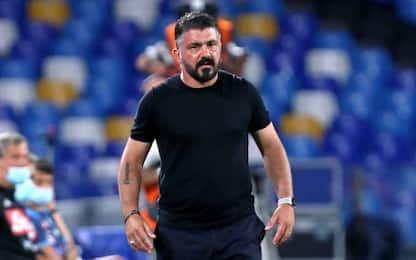 """Gattuso: """"Troppi rigori? Regole da rivedere"""""""