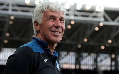 """Gasperini: """"Ilicic al top per la Champions"""""""