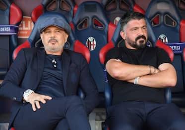 Bologna-Napoli, dove vedere la partita in tv