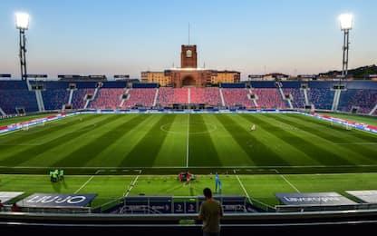 Bologna-Spezia LIVE: Palacio dal 1', gioca Sena