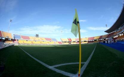 Lecce-Fiorentina LIVE: gioca Cutrone nel tridente