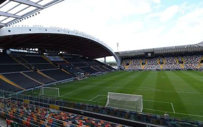 Udinese-Lazio LIVE: Inzaghi sceglie Parolo